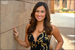 Photo Erica Argueta (billypoonphotos) Tags: california portrait news black girl television lady female gold bay photo tv model nikon san francisco media pretty technology dress tech fine reporter arts picture palace cnet spanish espanol area erica latina producer multimedia journalist twitter d5200 billypoon billypoonphotos ericaargueta