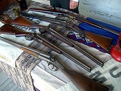 CoachGuns (Kordite) Tags: gun wellsfargo shotgun oldwest oldbedfordvillage cowboyactionshooting