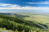 Highway 14 East (kevin-palmer) Tags: wyoming bighornmountains bighornnationalforest dayton summer june evening nikond750 tamron2470mmf28 scenic view vista sunny sunlight blue sky highway14