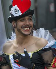 Belgian Pride 2016_13 (jefvandenhoute) Tags: brussels belgium belgique belgi bruxelles pride brussel nikond800 lesbiangaypride photoshopcs6