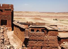 Morocco-Ksar Ait Benhaddou.2-2016 (Julia Kostecka) Tags: unescoworldheritagesite unesco morocco ksar kasbah aitbenhaddou ksarofaitbenhaddou