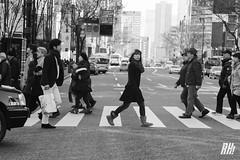 Passing (Rezza Habibie) Tags: japan tokyo harajuku