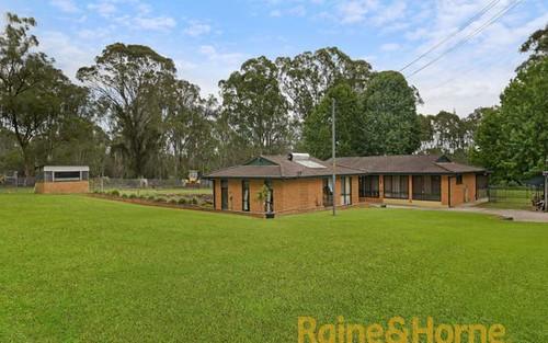 380 Eighth Avenue, Shanes Park NSW