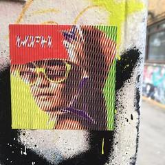 UR SO PORNO BABY!, London (mrdotfahrenheit) Tags: uk streetart london pasteup art sticker super urbanart installation shoreditch funk hyper hackney bricklane mfh fashionstreet eastlondon redchurchstreet 2016 sclaterstreet boundarystreet hyperhyper streetartlondon spittafield mrfahrenheit mrfahrenheitart pasteuplondon mfhmrfahrenheitmrfahrenheitursopornobabysoloshow ursopornobaby ursoporno redchurchstreetlondonukeastlondonhackneyshorditch streetarturbanartart