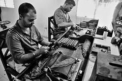 IMG_6894-zp3-op (KitePhotography) Tags: blackandwhite bw canon eos workers factory tour dominicanrepublic handmade naturallight cigar indoors tamron tobacco puntacana sl1 tamron16300