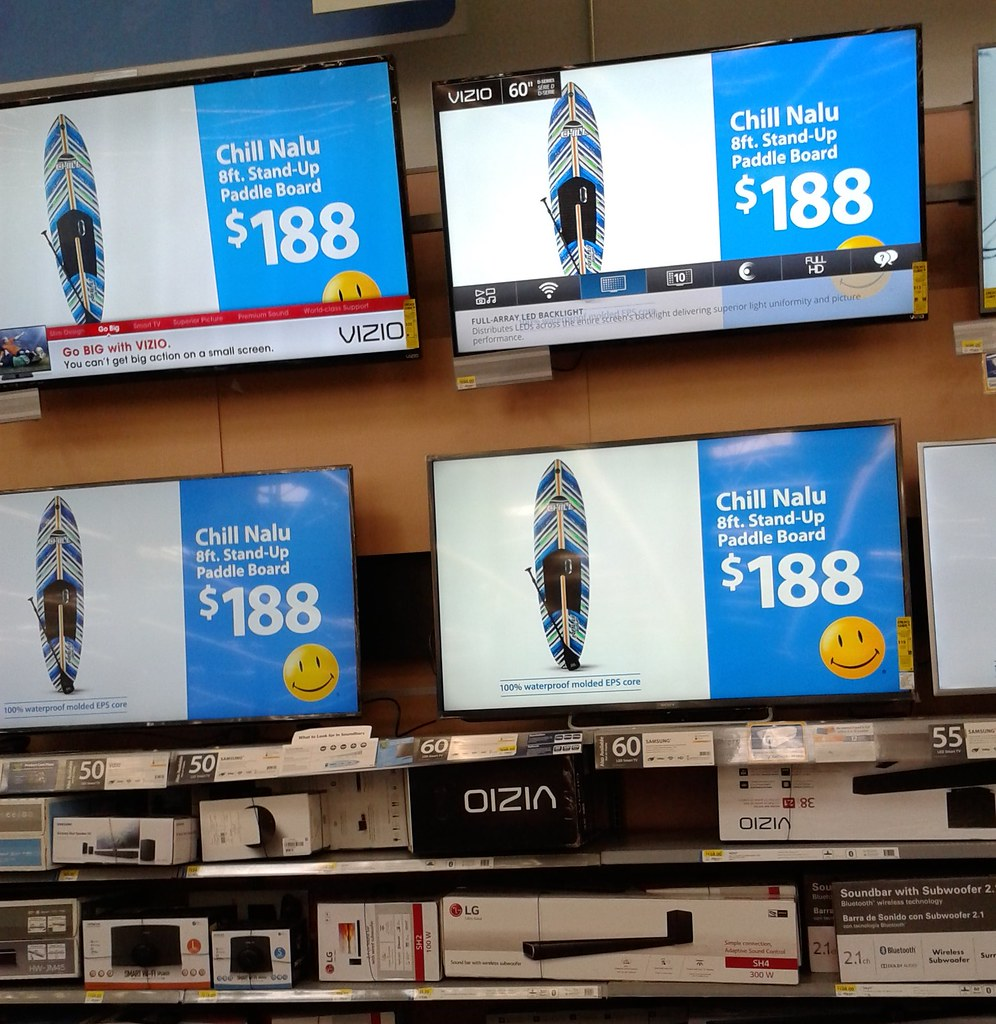 The World's Best Photos of television and walmart - Flickr