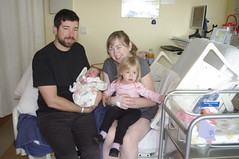 034 (Brian Chambers) Tags: family sisters losangeles infant birth newborn rosemaryatalaya