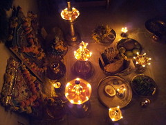 Happy Vishu to all - Vishu kani at my mom's house (murlinambiar1) Tags: vishu vishukani flickrandroidapp:filter=none