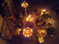 Happy Vishu to all - Vishu kani at my mom's house (murlinambiar1) Tags: vishu vishukani flickrandroidapp:filter=none