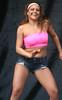 20120325_3711 Elegua Latin Spectacular performance (williewonker) Tags: pink girl spectacular australia dancer victoria latin werribee wyndham elegua multiculturalfiesta werribeepark