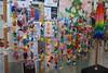 Origami En Una Escuela De Japantown