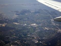 Aerial - USA (#4620) (Kordian) Tags: usa newjersey aerial transportation gps aerialphotos mp6 canonpowershots100
