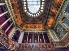 La Salle du Congrs (Ganymede - Over 5 millions views.Thks!) Tags: versailles iledefrance palaceofversailles yvelines chteaudeversailles 78000 abigfave innamoramento