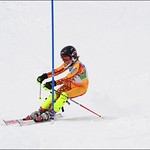 Big White Racer Tyler Clark at 2012 K1 Provincials PHOTO CREDIT: Gavin Crawford