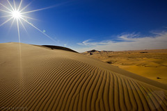 The Desert - Explore (TARIQ-M) Tags: pictures light sky cloud sun sunlight texture sahara lens landscape photo sand pic