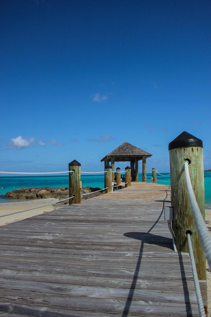 Quai - Sandals Royal Bahamian - Nassau, Bahamas