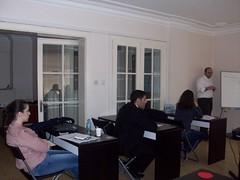 MarkeFront - E-Mail Pazarlama Eğitimi - 29.03.2012 (2)