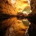 El mundo intraterreno de Cueva de los Tayos en EL PORTAL