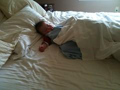 I Want a Big Bed