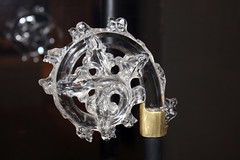 Rock Crystal Crozier