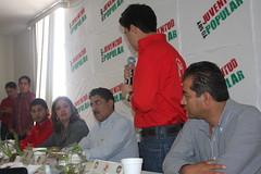 Juventud Popular 91 (Ramiro Hernández) Tags: guadalajara jalisco alberto es garcia cardenas ramiro por pri hernandez jimenez ingeniero aristoteles candidato precandidato albertocardenas ramirohernandez rhpositivo ramirohernandezgarcia albertocardenasjimenez