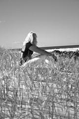 Shana (AllisonCornford) Tags: portrait beach cane country shana murwillumbah mtwarning kingscliff