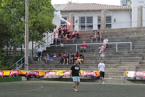 Armada kup 2012