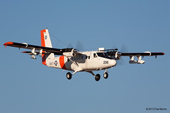 DeHavilland Canada UV-18A Twin Otter (Tom_Morris Photos) Tags: canada twin otter usnavy dehavilland scottsdaleairport sdl ksdl uv18a