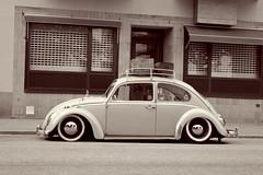Classic VW Beetle 1965 (Drontfarmaren) Tags: classic vw beetle 1965