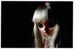 (guilherme purin) Tags: film me true 35mm toy kiss doll super blythe ricoh kr10 kmt rbl