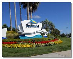 SeaWorld (marcofilzi) Tags: park parco usa orlando nikon florida coolpix fl seaworld s3000 marcofilzi