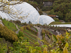 Biomes (JmGpHoToS) Tags: edenproject