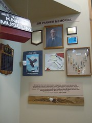 Pigeon Forge Vacation (Old Shoe Woman) Tags: tennessee knives sevierville smokymountainknifeworks