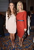 Rebecca Maguire, Yvonne Keating CARI Summer Lunch and Fashion Show Dublin, Ireland