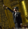 Kid Rock Performs With The Detroit Symphony Orchestra @ Fox Theatre, Detroit, MI - 05-12-12