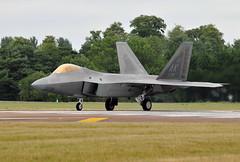 USAF F-22A-30-LM, AK 06-4108  525th FS (Giuseppe Inverno) Tags: ak raptor f22a 064108