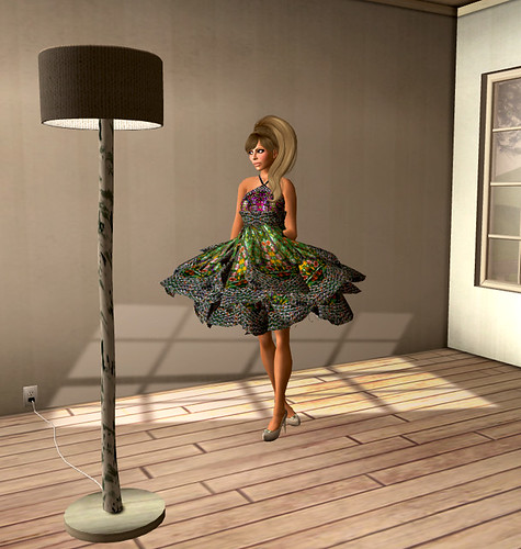 fucifino, Bliss Couture (SL Home & Garden Expo, Culture Shock)