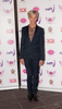 Harry Derbidge 'Fake Bake' celebrity ball at the Radisson hotel - Arrivals Glasgow, Scotland