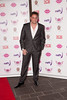 Guest 'Fake Bake' celebrity ball at the Radisson hotel - Arrivals Glasgow, Scotland