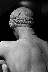 Auriga dell'Esquilino (egisto.sani) Tags: rome roma art arte roman museums romana capitoline auriga museicapitolini charioteer mecenate hortimecentis