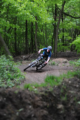 5 (josh mcgarel) Tags: mountain woods downhill trail riding biking willingham cornering berms hamiltonhill joshmcgarel
