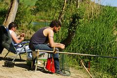 25 aprile pesca