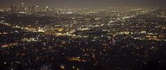 Los Angeles Wild (Alberto Sen (www.albertosen.es)) Tags: california night lights luces noche la los nikon angeles united alberto states sen estados eeuu unidos d7000
