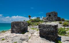 Tulum (teacherjoseluis) Tags: summer beach cancun caribbean caribe