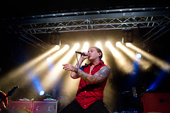 "Shinedown @ Plaza - Zurich • <a style=""font-size:0.8em;"" href=""http://www.flickr.com/photos/32335787@N08/7333925750/"" target=""_blank"">View on Flickr</a>"