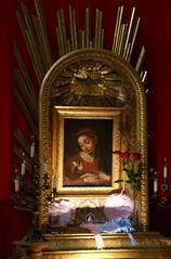 Rom, Piazza Benedetto Cairoli, San Carlo ai Catinari, Marienaltar (Mary's altar) (HEN-Magonza) Tags: italien italy rome roma italia rom marienaltar marysaltar rioneregola piazzabenedettocairoli sancarloaicatinari