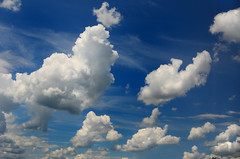 Perfect Cloud Day (hpaich) Tags: desktop wild summer wallpaper sky cloud nature beautiful beauty weather amazing day skies nuvola cloudy background cielo stunning fabulous nuvem nube desktopwallpaper wolk desktopbackground pilv
