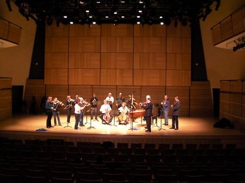 New York Tour - Carnegie Hall