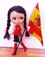 Vamos España!!!!