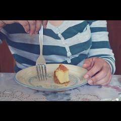 280.365 Homemade cheese cake (+ ARahAzlan~ *) Tags: me cheese hope stream day follow homemade enjoy 2012 280 on 17thjune flickraward 280365